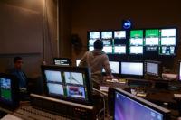 Visite de TVCOM 6e Audiovisuel
