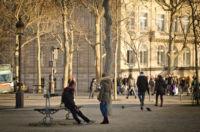 Paris 2014 - 6e et 7e